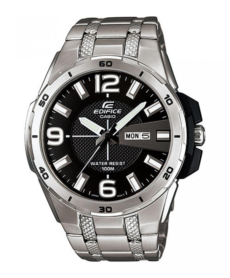 Rameshram Exim Pvt Ltd Continental Watches Casio Edifice Efr 538d 1av 104d